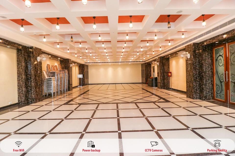 OYO 69860 Mastana Palace, Cantt, Varanasi