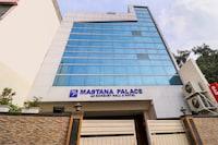 OYO 69860 Mastana Palace