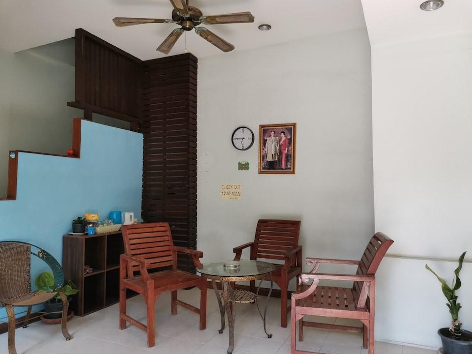 OYO 616 Bonita House Samui, Chaweng Beach P1, Suratthani
