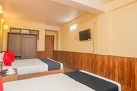 Capital O 69881 Hotel Lasso Regency & Spa Suite