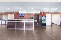 Hotel Tulsa N Sheridan Rd & Airport