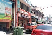 SPOT ON 89886 Backpacker's Stay Services