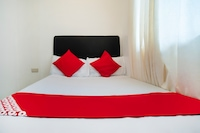 OYO 552 Vines Ape Nap Hostel