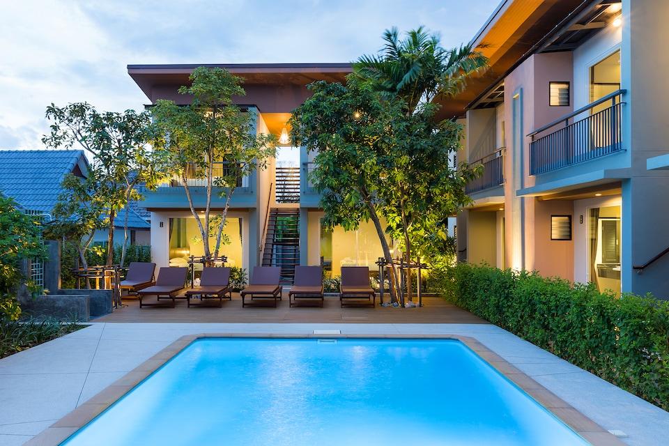 OYO 620 Parida Resort