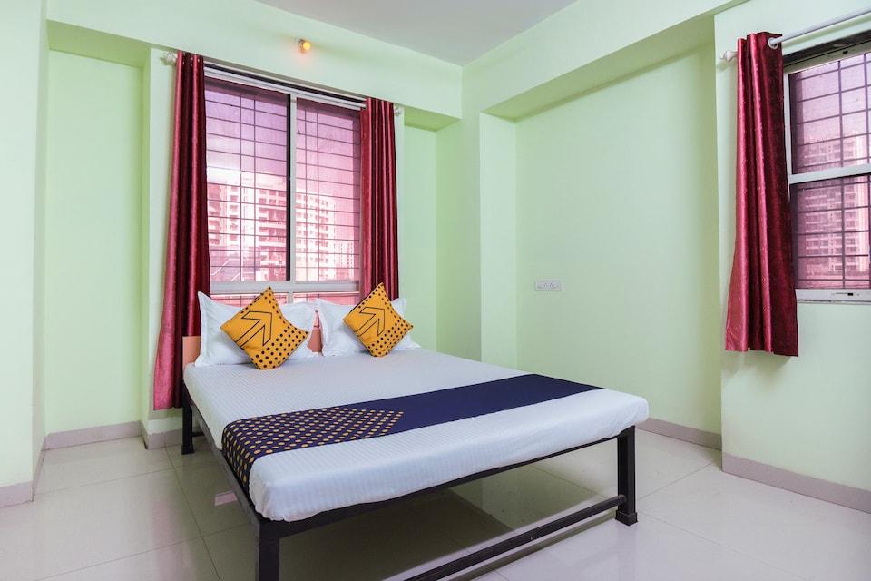 SPOT ON 69919 Hotel Galaxy , Bavdhan Pune, Pune