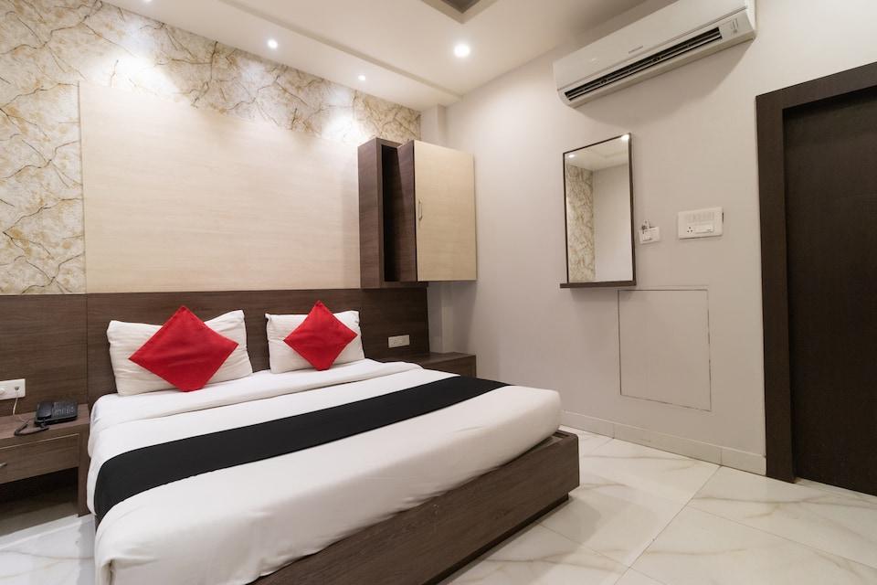Capital O 69928 Megha Inn, Charbagh Lucknow, Lucknow