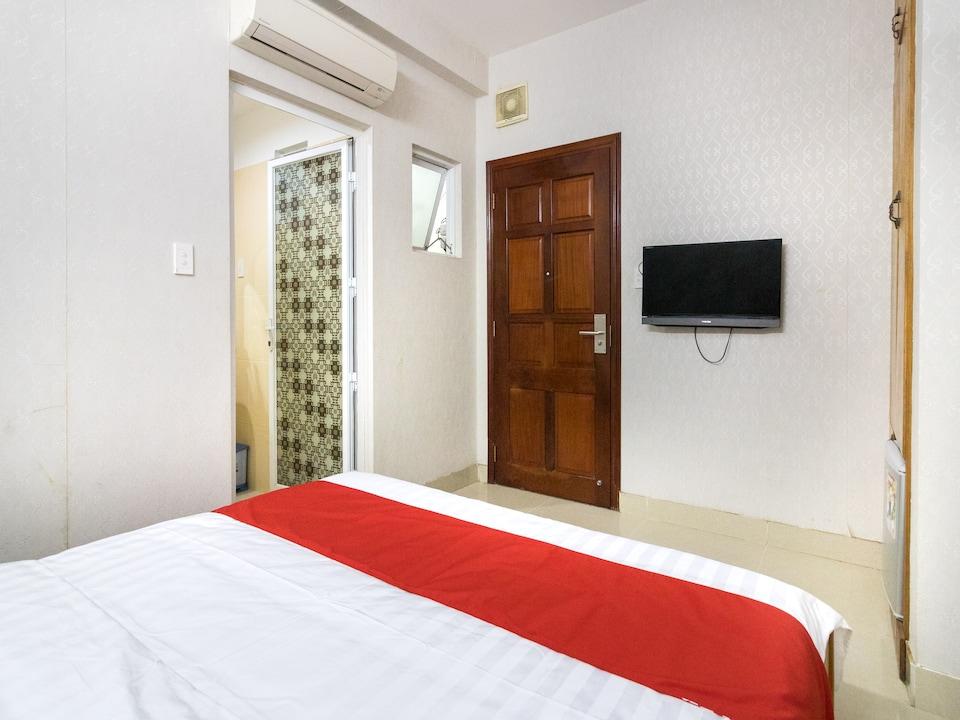 OYO 932 Anthony Hotel
