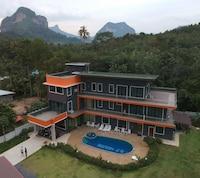OYO 627 Sai Thai Garden Home Travel