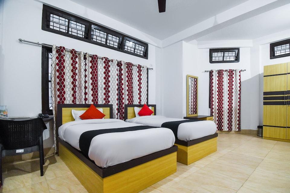 Capital O 69945 P&p Resort