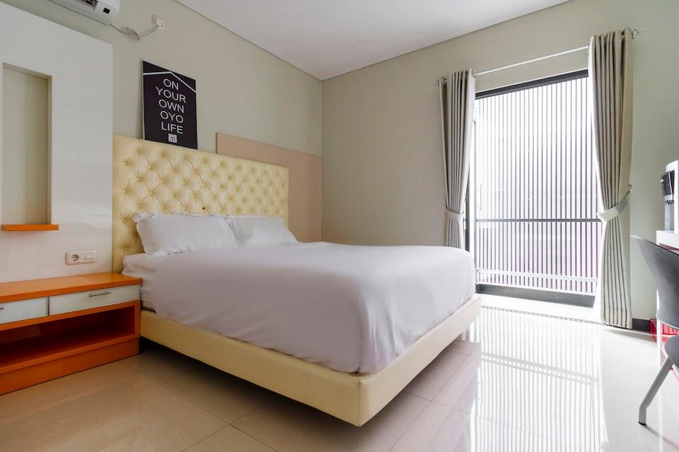 OYO Life 2936 Bumi Katineung Home Stay Exclusive