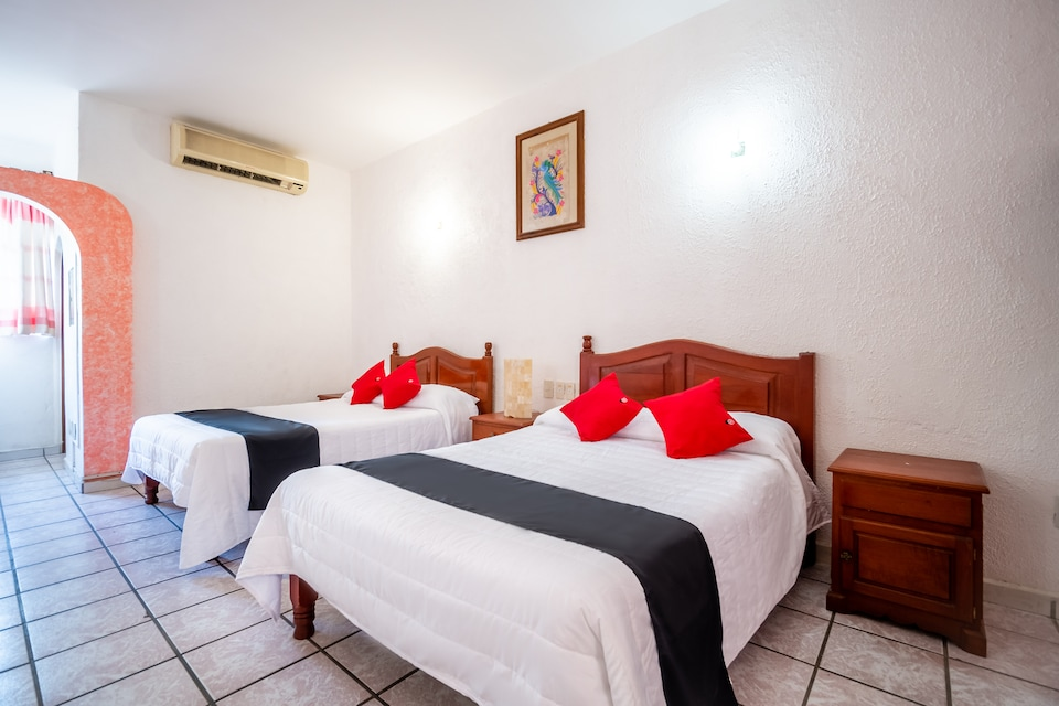 Capital O Hotel Mexicana Huatulco