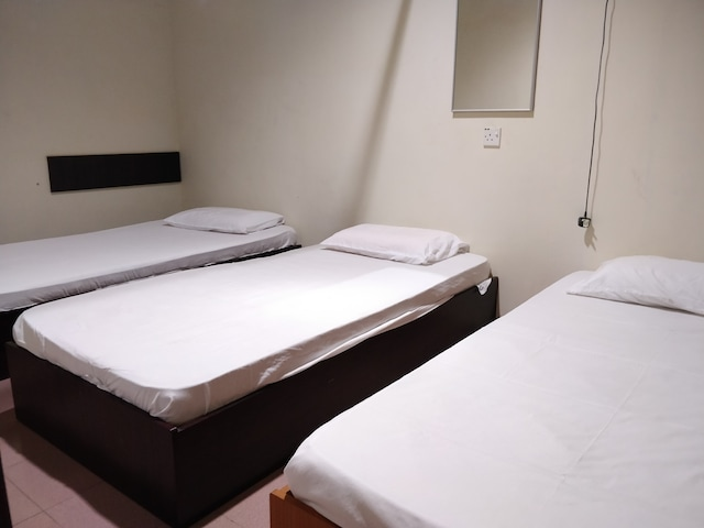 SPOT ON 89907 Motel Impian