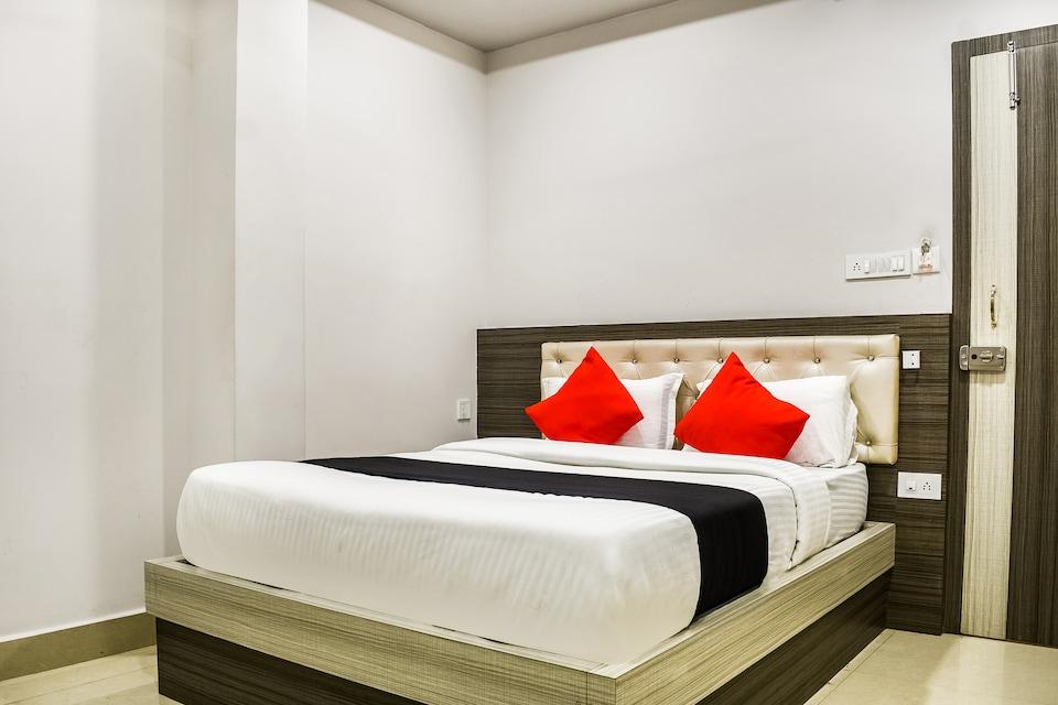 Capital O 70026 Hotel Jai Radisson