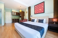 Capital O 631 Blooming Hill Boutique Suites
