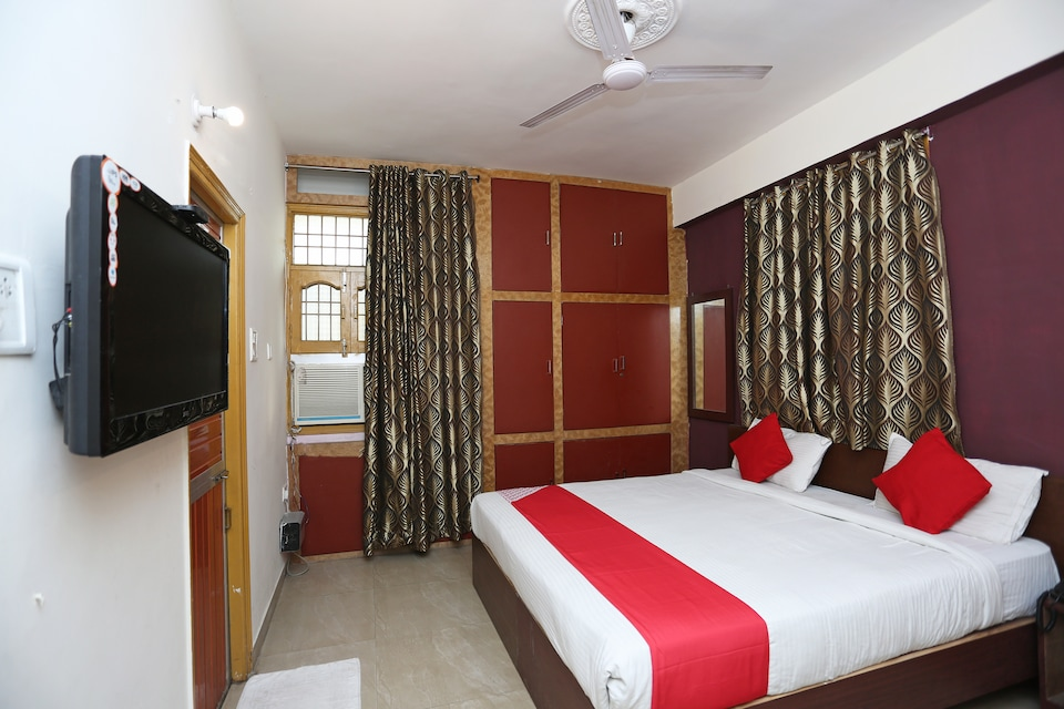 OYO 5773 Vibrant Guest House