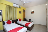 OYO 5773 Vibrant Guest House Deluxe