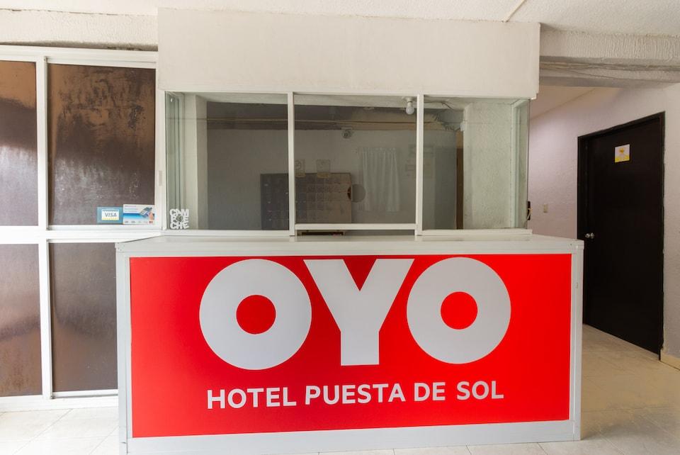 OYO Hotel Puesta de Sol