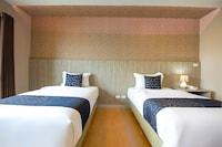 Capital O 637 Fusen Hotel