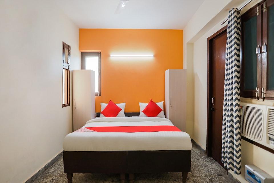 OYO 70089 Shivaay Residency, Old Gurgaon, Gurgaon