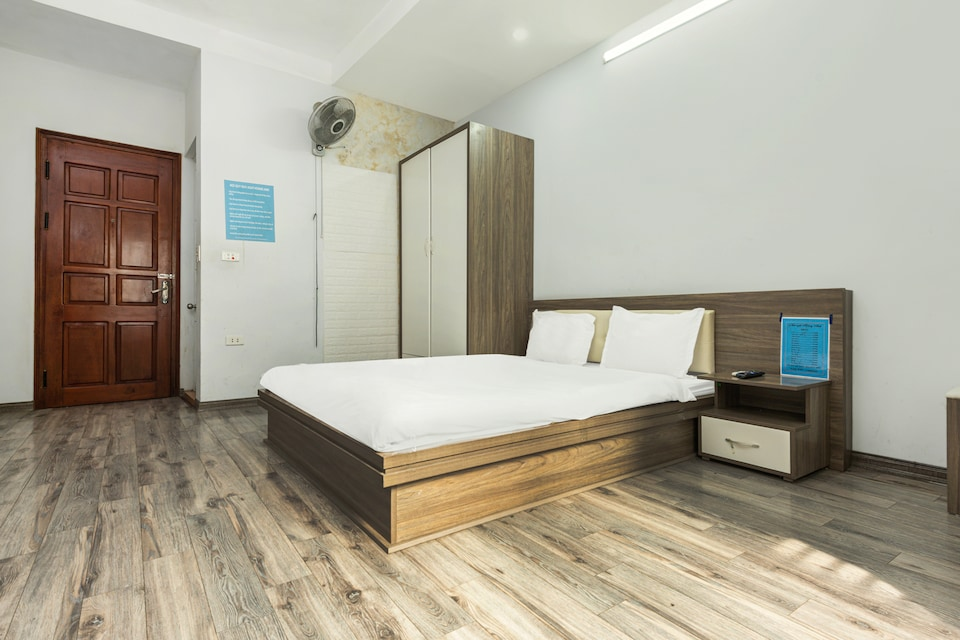 SPOT ON 946 Hoang Anh Hotel