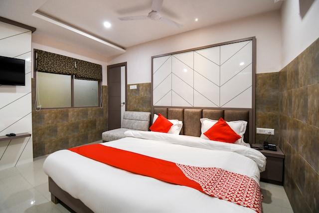 OYO 70123 Sada Shiv Guest House Deluxe