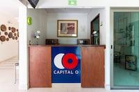 Capital O Hotel Vitalé