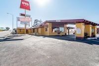OYO Hotel Tucson Silver