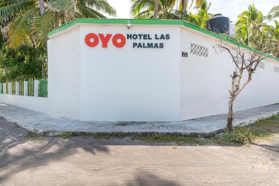 OYO Hotel Las Palmas Cuyutlan, Cuyutlan, COL, Cuyutlan