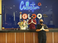 Collection O 26 Hotel Igloo