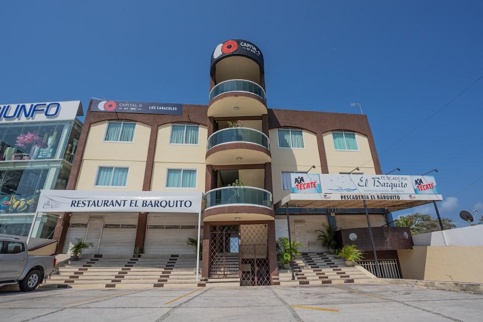 Capital O Hotel Los Caracoles