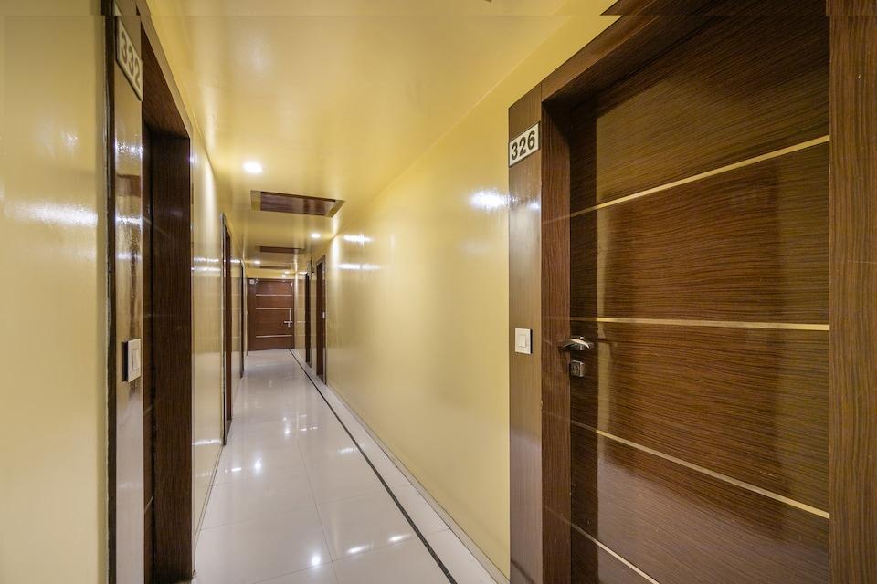 Capital O 891 Hotel Kadamb Inn, Ashram Road Ahmedabad, Ahmedabad