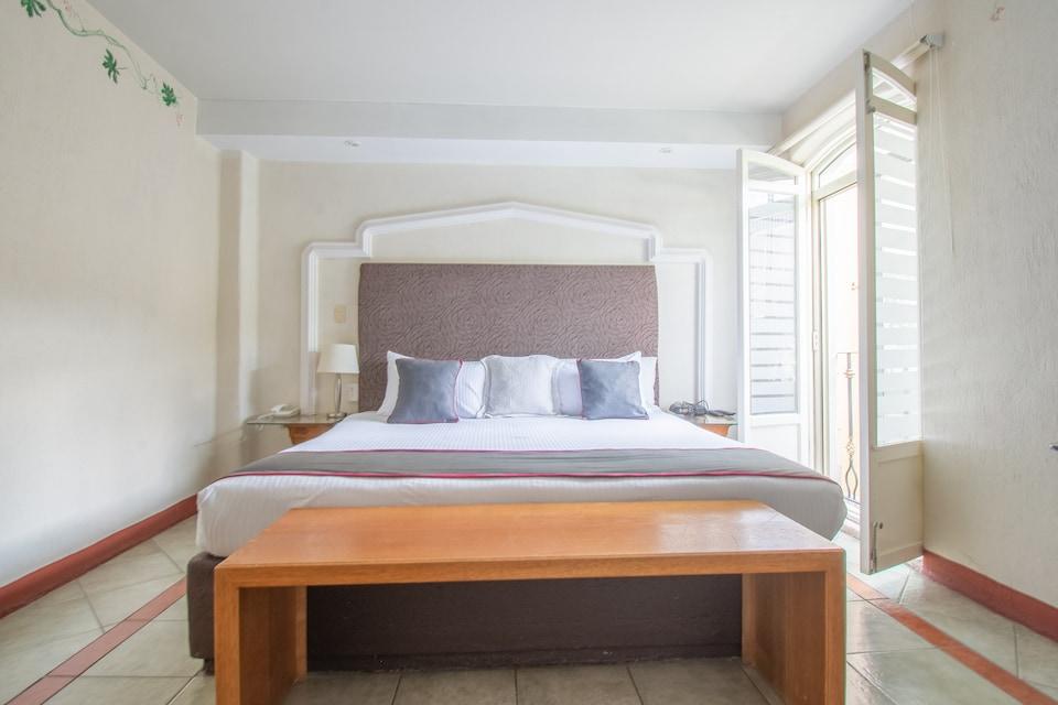 Collection O Hotel Casona De Los Vitrales