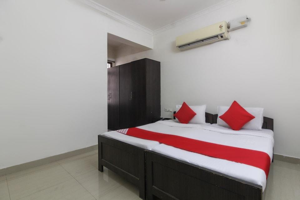 OYO 70186 Serene Nest Apartment