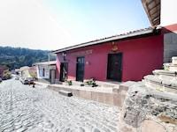 OYO Hotel del Carmen
