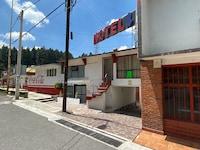 OYO Hotel Meson Del Tio Pepe