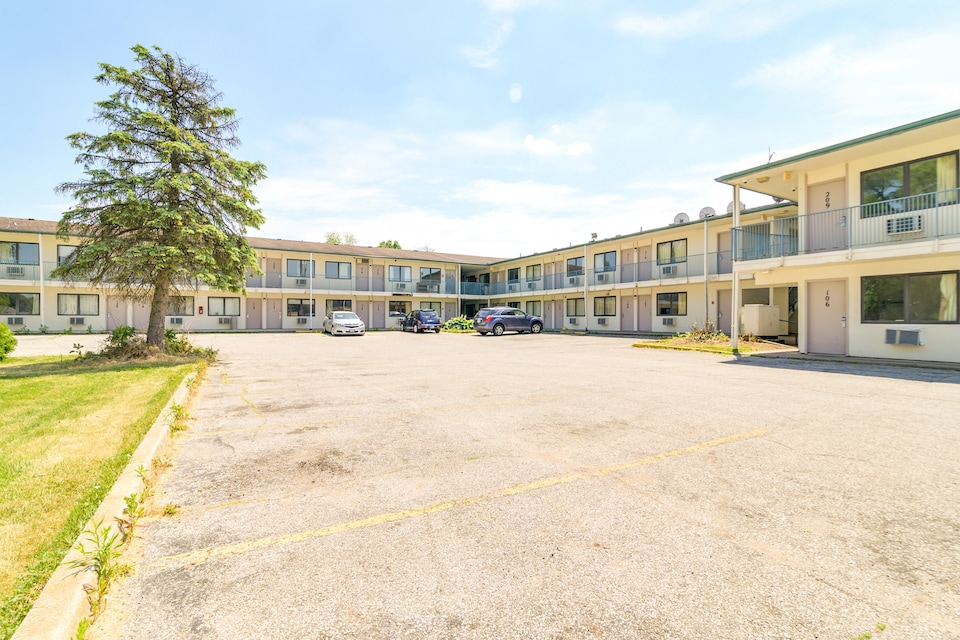 OYO Hotel South Bend - Campus
