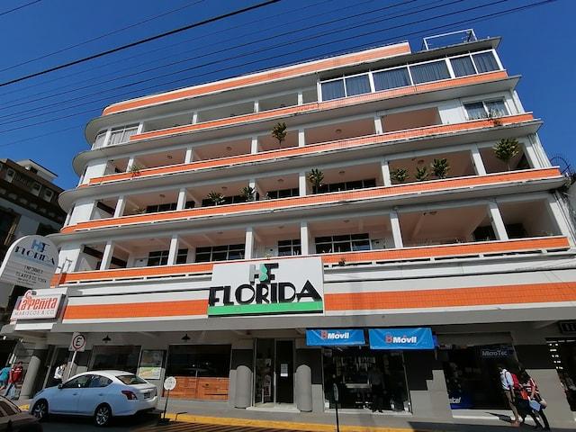 Capital O Hotel Florida Tuxpan
