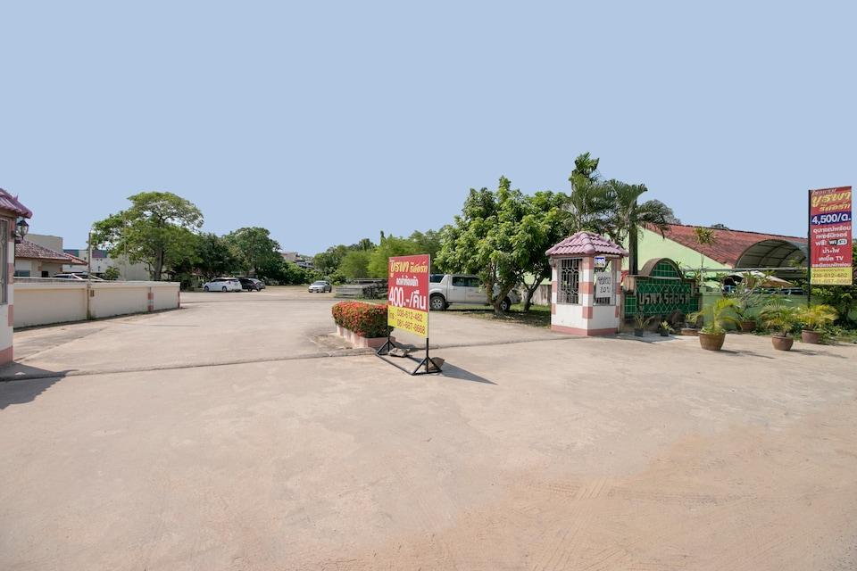 OYO 655 Burapa Inn
