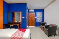 OYO 2966 Hotel Atriaz