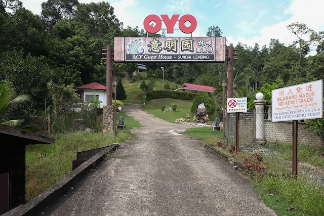 OYO 89928 Acf Guest House