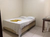 OYO Hotel Canto D'oeste