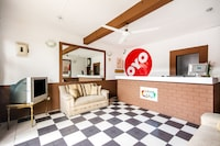 OYO Hotel El Arabe