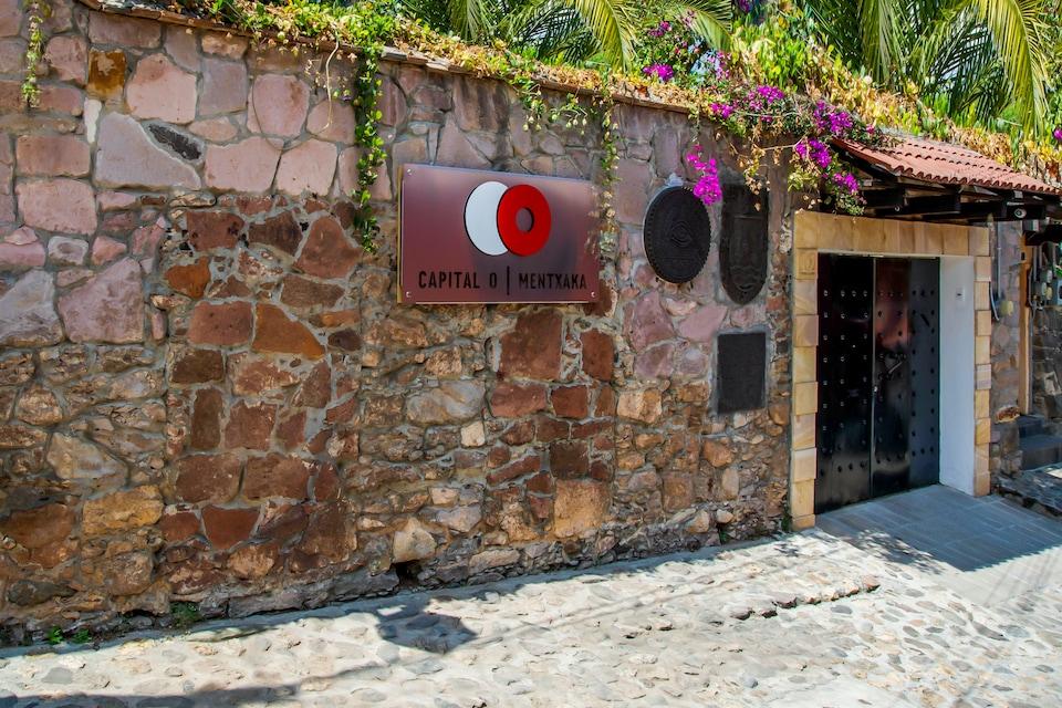Capital O Hotel Casa Mentxaka