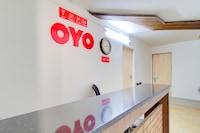 OYO 70282 Soham Service Apartment