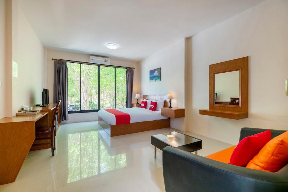 OYO 665 Sj House Hotel, Ao Nang P1, Krabi