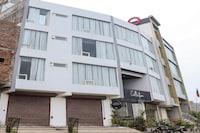 Capital O 70301 Rohil Residency