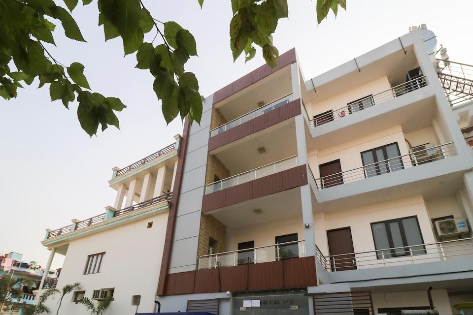 Capital O 70331 Hotel Ss International