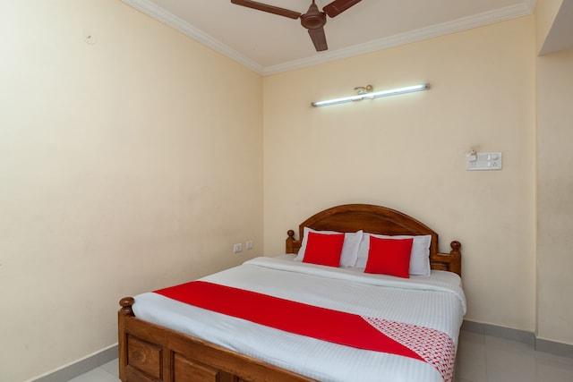 OYO 5807 Palar Residency