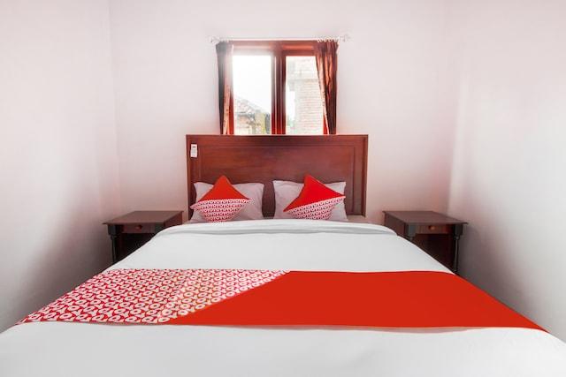 OYO 2978 Karanggoso Indah Hotel