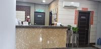 Capital O 89938 Herald Hotel